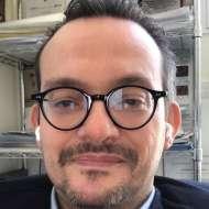 Stefano Leporatti